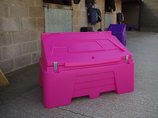 & Storage Trunk 400 litre chest locker - CL325