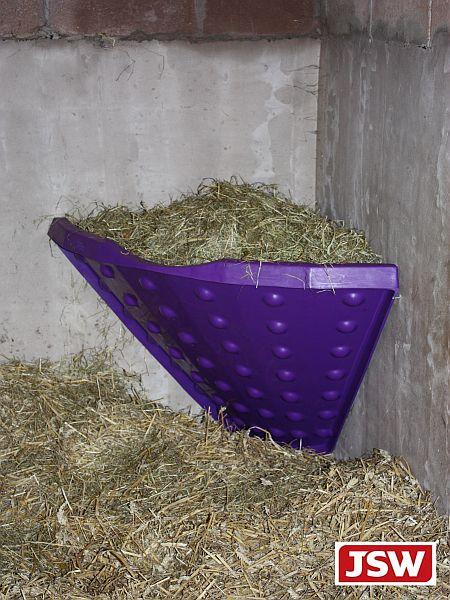 Classic S Corner Hay Feeder Cl367