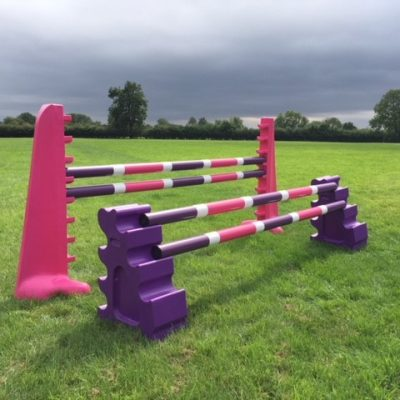 Show Jumps Sets Discounted