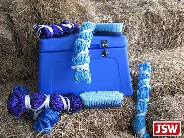 1 Step Blue Tack Storage